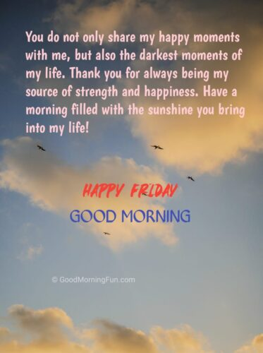 Happy Friday Quotes for Dad