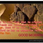 5 Good Morning Friendship Quotes
