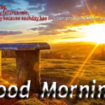 Good Morning Quotes on New Day Blessing Failures Promise Love Joy Forgiveness