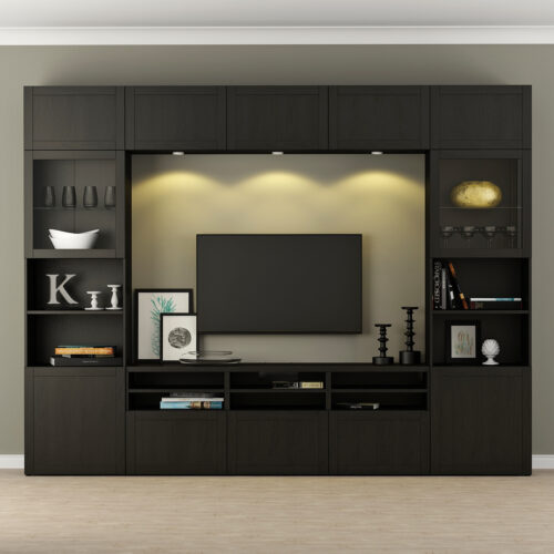 TV Table - TV Wall Unit