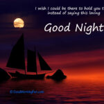 Whatsapp Cute Good Night SMS for Lovers
