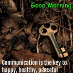 Relationship Quotes with Good Morning