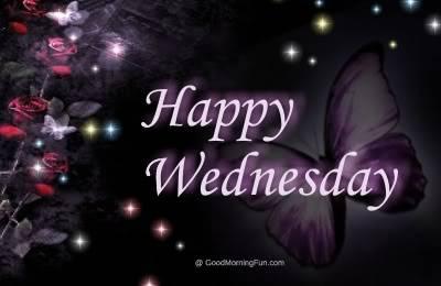 Good Morning Wednesday – Happy Wednesday Images