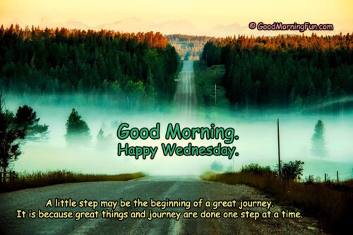 Quotes About Wednesday
