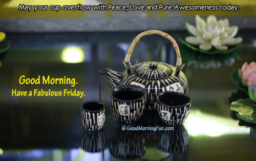 Fabulous Friday Quotes