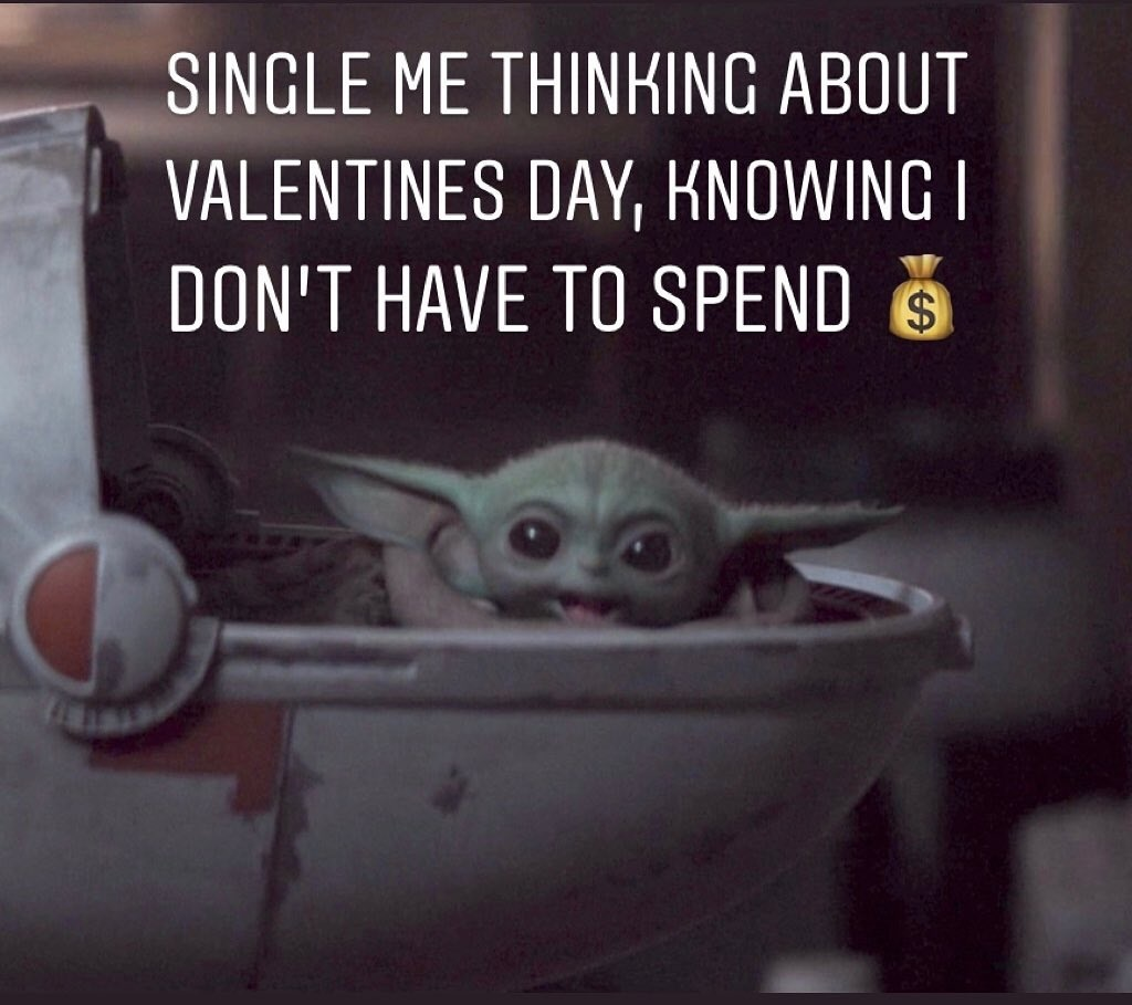 Me On Valentines Day Meme Good Morning Fun A post shared by heather. me on valentines day meme good