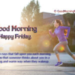Good Morning Friday Images & Greetings For Whatsapp Status