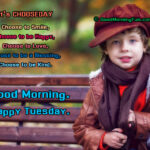 Top 50 Good Morning Happy Tuesday Quotes With Images