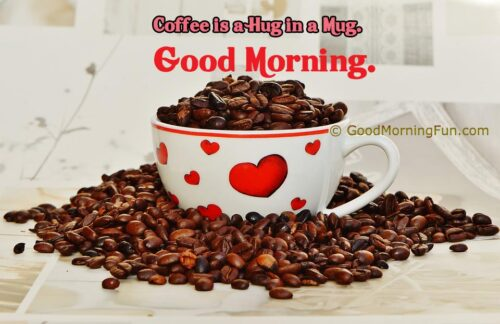 Coffee Love Quotes Pictures