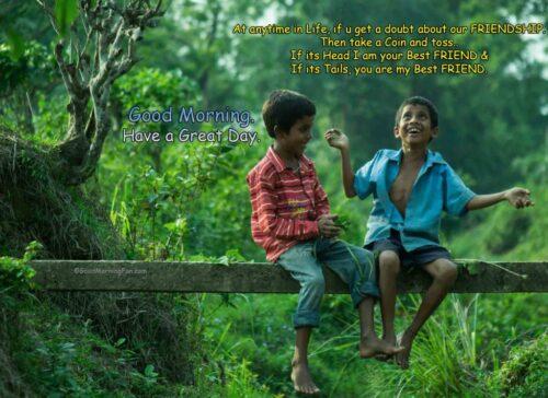 Cute Friendship Quote