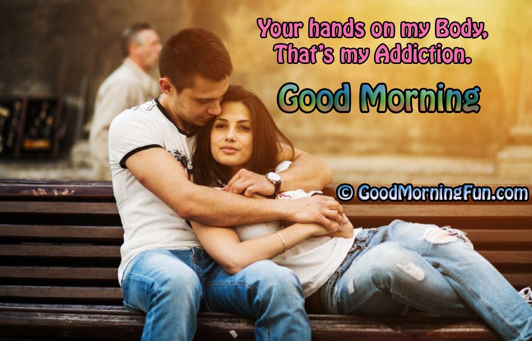 Sweet Romantic Good Morning Love Quotes To Impress Him Her Good Morning Fun