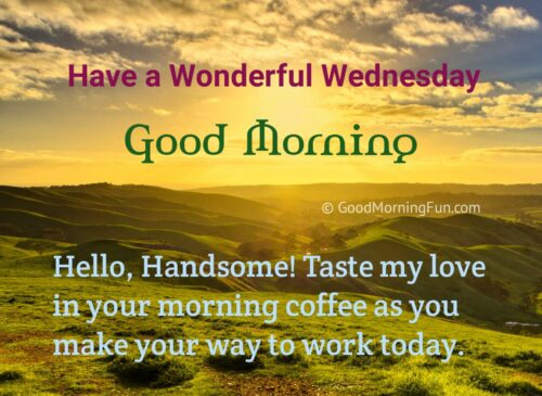 Wednesday Motivational Quotes for Husband